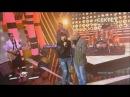 Катя Семёнова и Михаил Церишенко - Давай попробуем Секрет на миллион НТВ 11.11.2017
