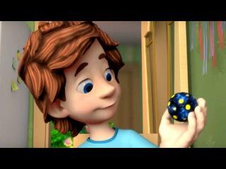 Фиксипелки: Шоколадка - песенка из мультфильмы Фиксики - Теремок тв: песенки для ...