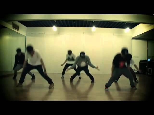 BEAST/B2ST - Fiction Dance Version
