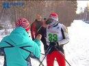 Лыжная гонка на 100 км