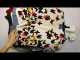 0171 (А1) Sweaters Summer Mix (15 kg) 1 пак - тонкие летние свитера Англия