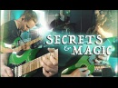 New song! Secrets Magic: Mr. Fastfinger / Mika Tyyskä, instrumental rock