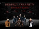 Eminem, 2Pac, Tech N9ne Disturbed - Perfect Insanity Rap/Rock REMIX