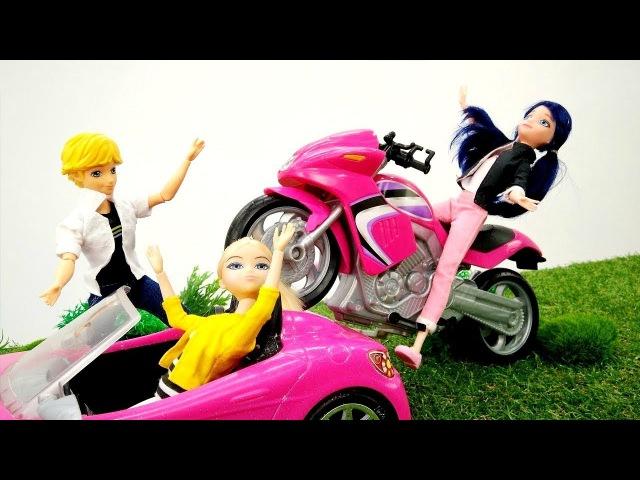 🎀Giochi per bambini-Miraculous le storie di LadyBug e ChatNoir- Nuovi episodi in italiano🎀