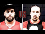 Anabolic Horse VS Rottweiler - Strength Wars League Quarter Final #1
