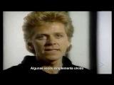 Peter Cetera - Glory Of Love (Subtitulado)