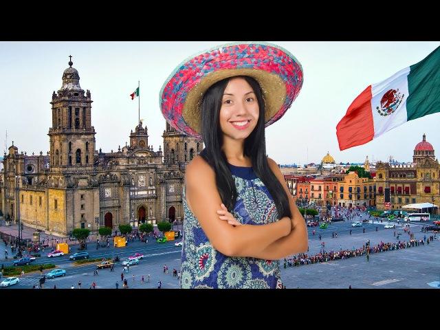 Khimki Quiz 26.10.18 Вопрос № 29 ЭТО крупнейшая в мире испаноязычная страна.