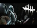 Dead By Daylight DBD Nurse Gameplay The Clenched Fist 70