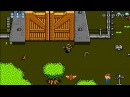 Jurassic Park NES - Прохождение (Парк юрского периода Dendy, Денди - Walkthrough)