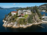 Spectacular Ocean &amp Island Views in a World Class Private Gated Community