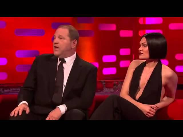 The Graham Norton Show S16E15 David Tennant Olivia Colman Harvey Weinstein Je