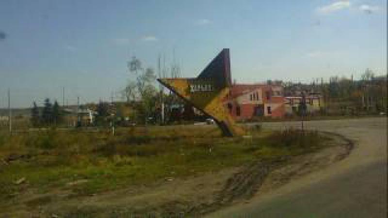 Дорога на Схід. 128 ОГПБр, Лубни - Ізюм - Дебальцево