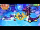 MINI FINAL BOSS BATTLE - Heroic Mode COMPLETE! - Dragon Mania Legends - Part 722 HD