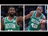 Kyrie Irving and Al Horford Lead Celtics to Comeback Win vs. Thunder November 3, 2017