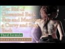 Eliminate all Kinds of Back Fats 3rd Formula Affirmation Frequency INSTANT RESULTS