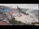 Ouragan En Europe par SCADY WEB TV REGARDEZ JUSQU'A LA FIN !