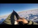 Весенняя охота на гусей 2017 Goose hunting