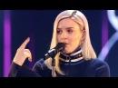 Шоу Голос Голландия 2017-2018. - Энн-Мари с песней «Друзья». — The Voice Holland 2017-2018. - Anne-Marie and the song Friends