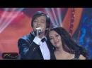 Димаш Кудайбергенов и его родители вместе исполнили песню Асыл Анашым на 8 марта 2016 г