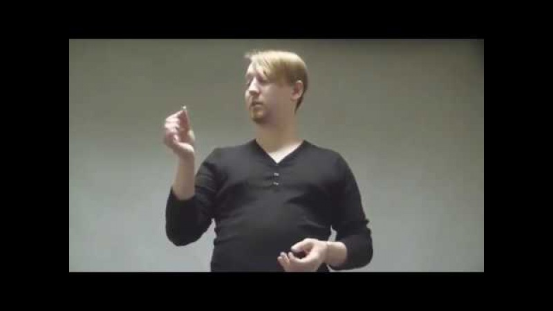 2 Обучение гипнозу: Тест на гипнабельность, Фокус с монеткой