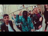 Jayko x Qeza Boss x Siles P Siles x Temmi - #QaraqizilAzerbaijan Rap