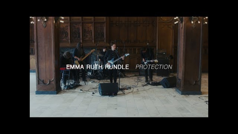 Emma Ruth Rundle - Protection | Audiotree Far Out