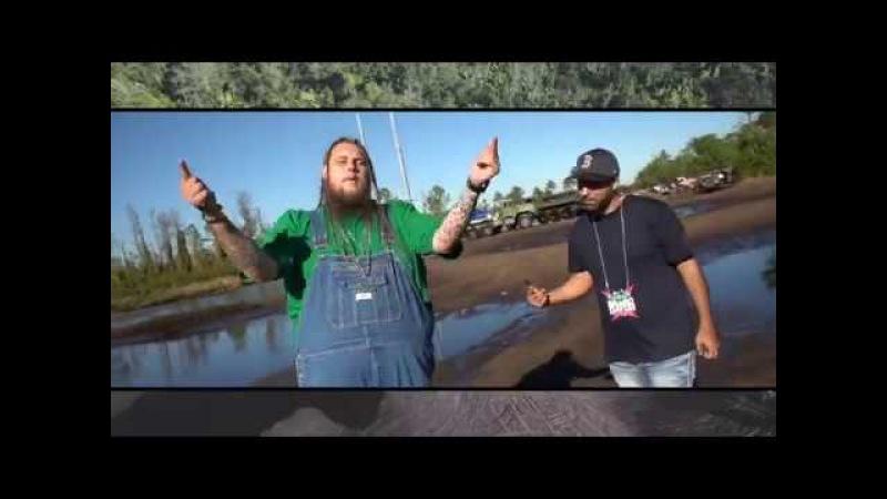 In The Mud- Fj Outlaw ft Brabo Gator, Franxo Kash (Official Video)
