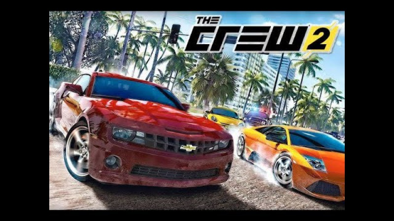 How To Get download code of The Crew 2 for Xbox One ( Full Iso file )