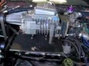 Ford Probe Supercharged 3.0 V6 Vulcan power Eaton M90 1