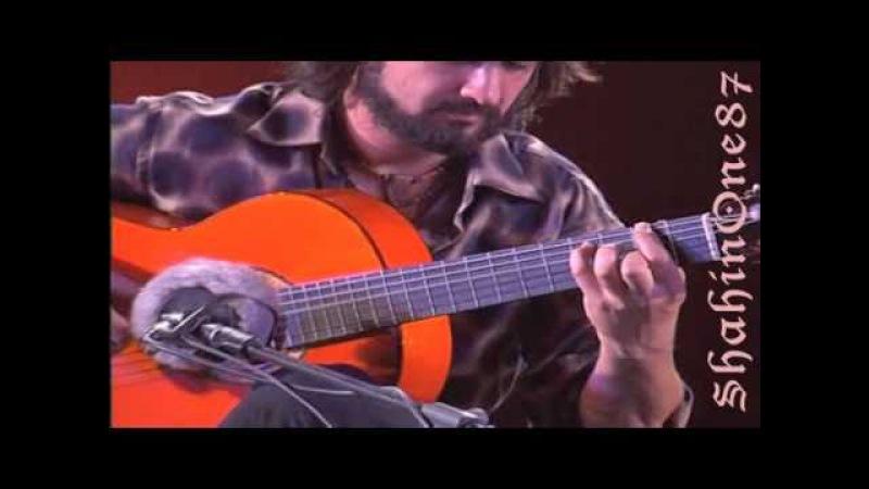 Faiz Ali Faiz , Miguel Poveda, Duquende, Chicuelo | Tango Al Mar