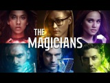 Dakota - Bare Hands The Magicians Season 3 Episode 1 SongSoundtrack