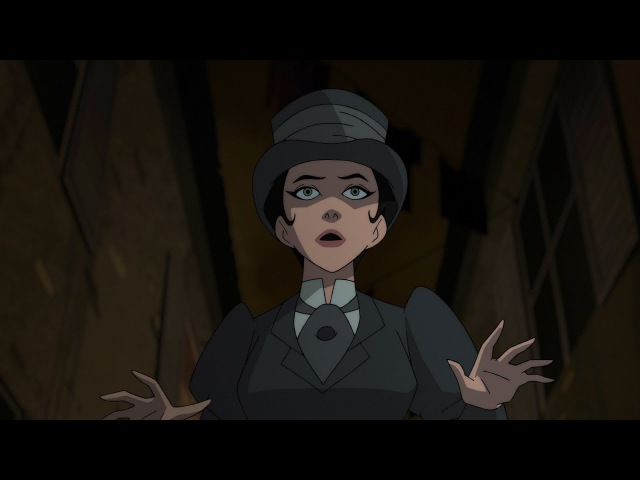 Batman: Gotham By Gaslight clip - Tracking Jack