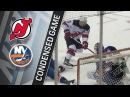 01/16/18 Condensed Game: Devils at Islanders