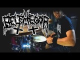 Belphegor - Bleeding Salvation (cover)