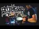Belphegor - Bleeding Salvation (cover)