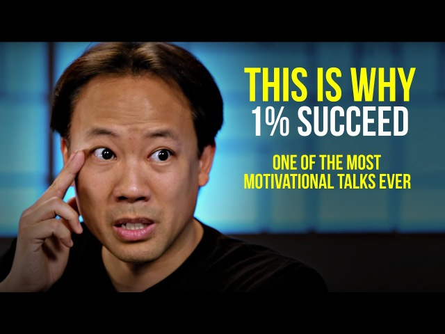 One of The Most Inspiring Speeches by Jim Kwik - The Power of Morning Routine | Facebook Depression