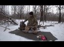 Моё снаряжение и экипировка на ходовой охоте зимой
