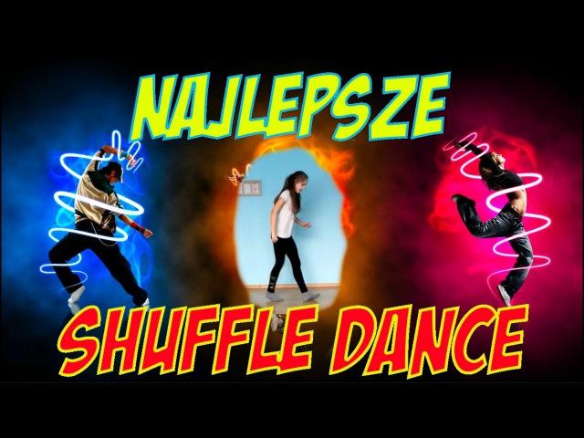 ♥ NAJLEPSZE SHUFFLE DANCE Pusheen Girl