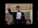 Методие Бужор. В.А.Моцарт, Ария Лепорелло из оперы