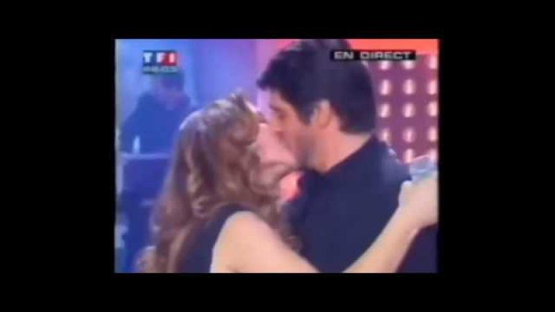 Lara Fabian Patrick Fiori - L'hymne à L'Amour (Sub.Spanish)