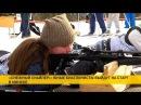 «Снежный снайпер» юные биатлонисты выйдут на старт в Минске