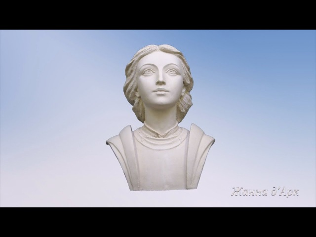 8 Марта. Видео-композиция скульптора Алексея Леонова