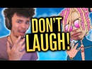 TRY NOT TO LAUGH CHALLENGE STUPID CAR YOUTUBER EDITION