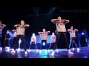 Active Style - Hip-Hop - '2112' Dance Show