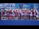 Танец выпускников СОШ №2 Кяхта 2017 год