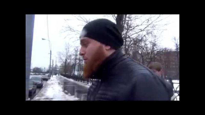ПРИКОЛ С МЕНТОМ