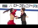 Yura MIN Alexander GAMELIN (KOR) 민유라 알렉산더 겜린 | SD | 2018-01-24 4CC Ladies
