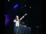 Lil Wayne Puts On A Live Show At The Cuthbert Amphitheater In Eugene, Oregon