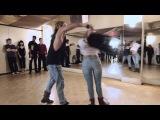 Henri + Claudia - Henri's Back! Zouk New York City XO Beyonce