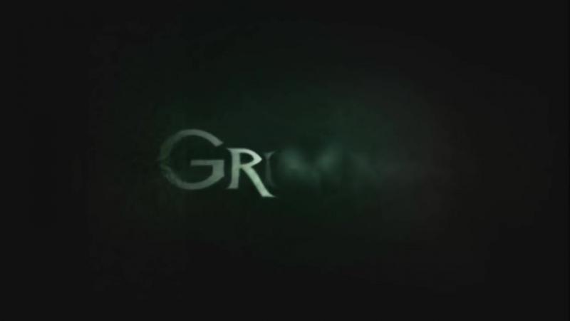 Гримм _ Grimm - Промо трейлер 1 сезона